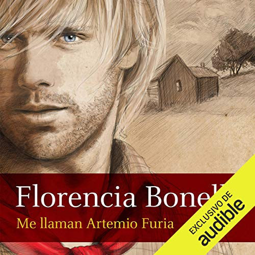 Me llaman Artemio Furia [My Name Is Artemio Furia]  By  cover art