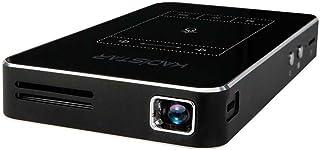 KADISTAR D05E mini media projector wallpaper projector