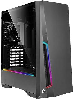 LIGHTNING THUNDER水冷クーラー ゲーミングパソコン Intel第9世代CPU Intel 9900K【i9 9900k/Rtx 2070 Super/32GB/480SSD】 (i9 9900k/32GB/480G SSD,Rtx 2070 Super)