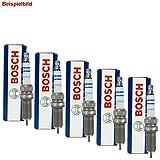 Bosch Öle & Betriebsstoffe