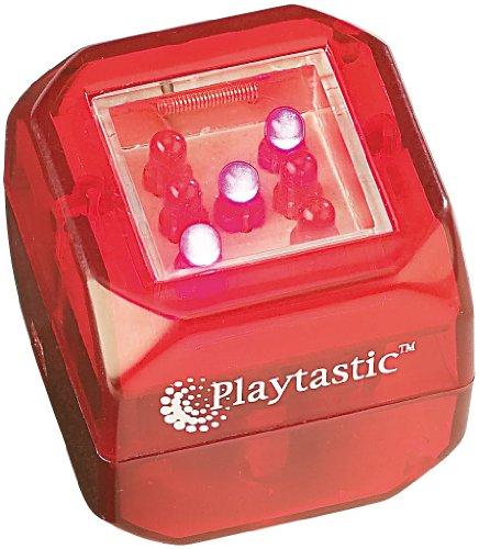 Playtastic Spielwürfel: Elektronischer Würfel (Cube)