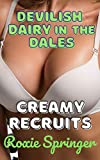 Creamy Recruits: Devilish Dairy in the Dales Hucow Bundle