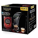 Cafetera Eléctrica Nescafé Taster's Choice con Bluetooth