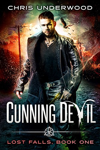 Cunning Devil by Chris Underwood ebook deal