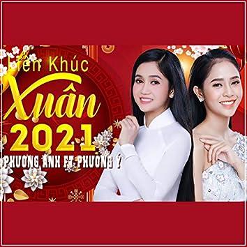Lien Khuc Xuan 2021