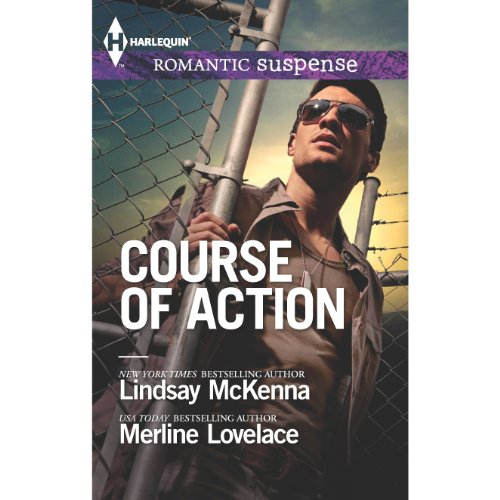 Course of Action cover art