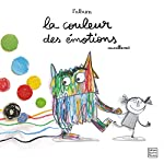 La couleur des émotions - L'album d'Anna Llenas