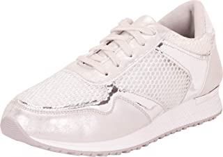 Cambridge Select Women's Low Top Lace-Up Casual Sport Fashion Sneaker