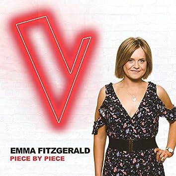 Piece By Piece (The Voice Australia 2018 Performance / Live)