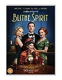 Blithe Spirit [DVD] [2021]