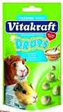 Vitakraft–25792–Drops AU Yogur–de Conejillos de...