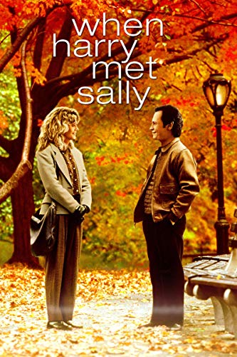When Harry Met Sall