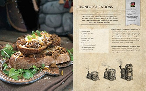 World Of Warcraft. The Official Cookbook 8