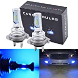 Best H7 Bulbs - 2 x H7 LED Headlight Bulbs 35W Extremely Review
