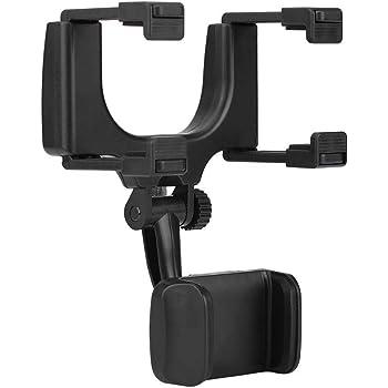 Auto Rückspiegel Telefonhalter Universal Rückspiegel Telefonhalter Ständer Für Iphone Samsung Huawei Gps Smartphone Auto