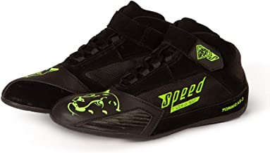 Sparco 00125743RSNR Shoes