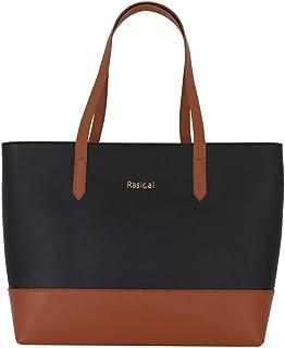 Rasical(ラシカル) 軽さと高級、利便性を追求したビジネストートバッグ「リカルマ」カラビナ付き