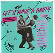 Who Wrote The Book Of Love & Other Partyhits (Compilation CD, 36 Tracks)