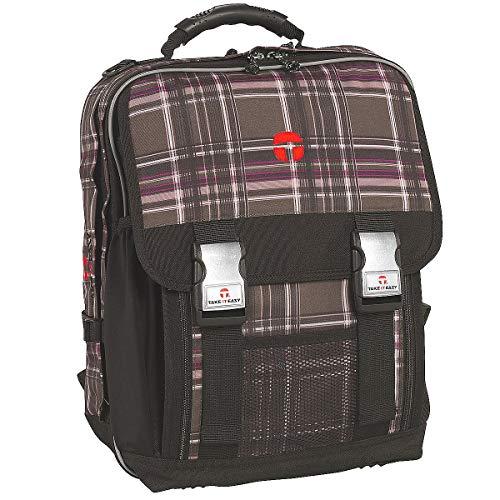 Take it Easy mochila bolsa escolar