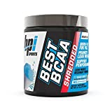 BPI Sports Best BCAA Shredded Snow Cone(スノーコーン) 9.7 oz(275g)