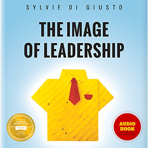 The Image of Leadership cover art