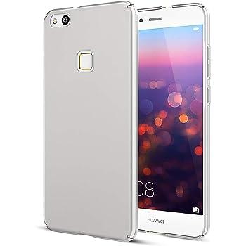 EIISSION Funda Compatible con Huawei P10 Lite (5.2
