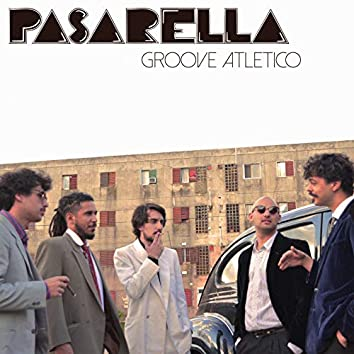 Pasarella