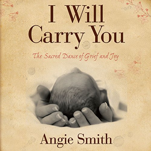 I Will Carry You audiobook cover art