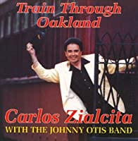 Train Through Oakland