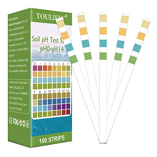 Soil Testing Kit,Soil pH Testing Kit,Soil Test Kit,pH Soil Test Kit,Soil...