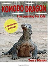 Komodo Dragons: Facts About Komodo Dragons