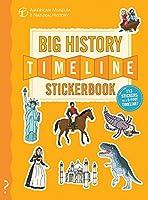The Big History Timeline Stickerbook