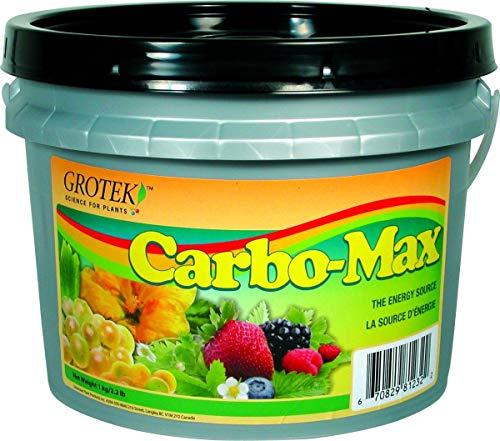 Fertilisant/Engrais de Floraison Grotek Carbo-Max (300g)