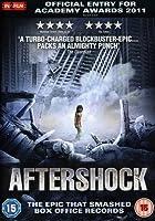 Aftershock [DVD] [Import]
