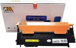Kit Toner Samsung 404S CLT-K404S CLT-C404S CLT-M404S CLT-Y404S C430 C433 C480 - Compatível