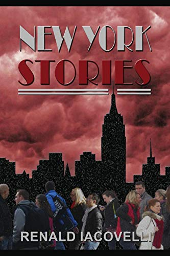 Book: New York Stories by Renald Iacovelli