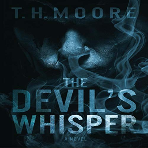 The Devil's Whisper: Katingal Volume I audiobook cover art