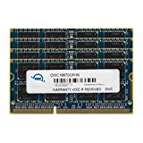 OWC 16GB (2 x 8GB) 1867 MHZ DDR3 SO-DIMM PC3-14900 204 Pin CL11 Memory Upgrade