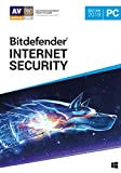 Bitdefender Total Security | Standard | 10 appareils| 1 An | PC/Mac | Code...