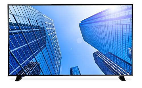 MultiSync E507Q LCD 50' Entry Level Large Format Display