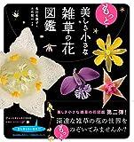 もっと美しき小さな雑草の花図鑑 - 多田 多恵子, 大作 晃一