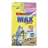 KIKI Kk MAX Periquitos 6X500Gr 30529 3000 g
