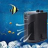 Enfriador Agua Acuario, Enfriador Temperatura Constante Agua para Pecera con Evaporador de Titanio Puro, Dimensiones: 200/280/330 mm * 7.87in / 11.02in / 12.99in,A 30~60CM