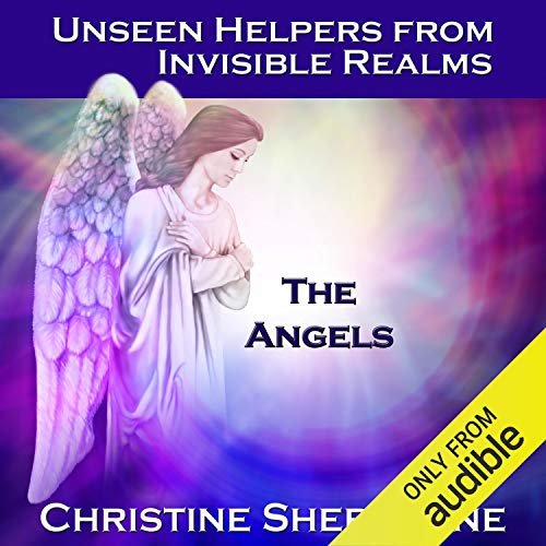 Unseen Helpers from Invisible Realms, the Angels cover art