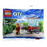 レゴ(LEGO) ポップコーンカート│LEGO Popcorn Cart 【30364】