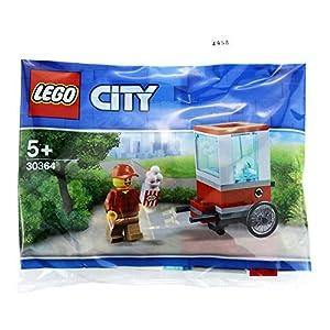 © 2019 The LEGO Group / Amazon.co.jp - レゴ シティ タウン ミニセット 30364