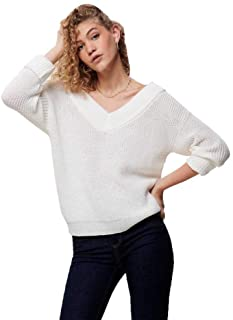 Only womens ONLMELTON LIFE L/S Pullover