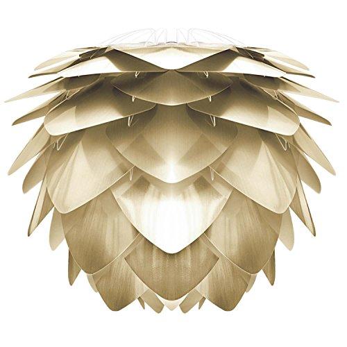 Vita Copenhagen - Silvia Medium Brushed Brass
