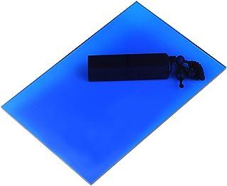 3mm XT DIN A2-42 x 59.4 cm Acryl-Zuschnitt//Plexiglas-Platte transparent