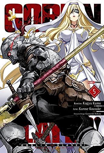 Goblin Slayer Vol. 5